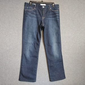 Lucky Brand The Sweet Straight Fit  Jeans 10/30 S